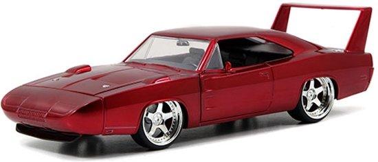 Dodge Daytona 1-24 Fast