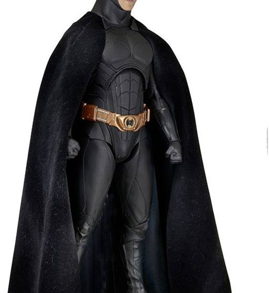 "Figuur Batman The Dark Knight ""Batman Begins"" 1:4 Neca"