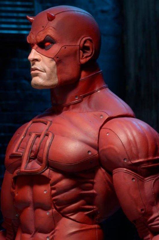 Marvel Classics: Daredevil - 1:4 Scale Figure Neca