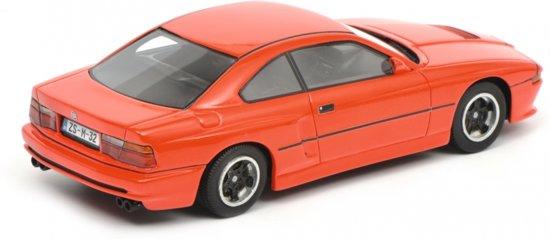 BMW M8 Rood 1-43 Schuco Pro R Limited 500 pcs.
