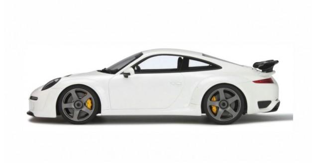 Porsche 911 991-2 RUF RGT 2015 Wit 1:18 GT Spirit Limited 991 pcs.