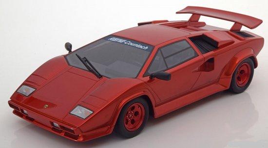 Lamborghini Countach Koenig Specials