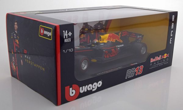 Burago RB 13 Max 1-18