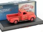 Ford F-1 Pick-Up 1952 TV-Serie Sanford & Son (1972-77) Rood 1:43 Greenlight Collectibles