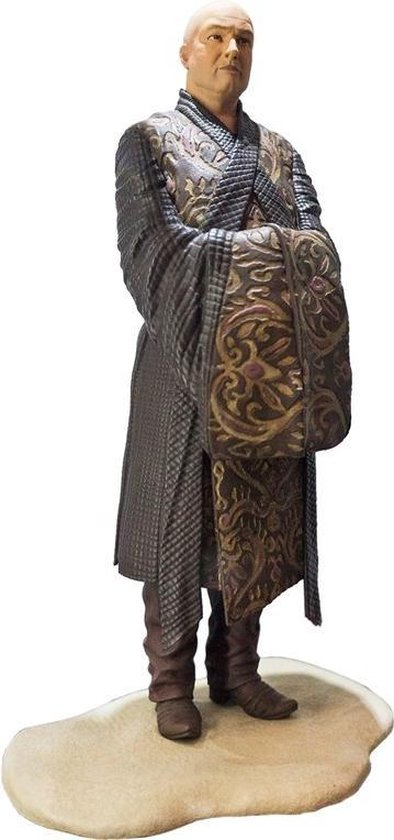 Game of Thrones: Figuur Varys