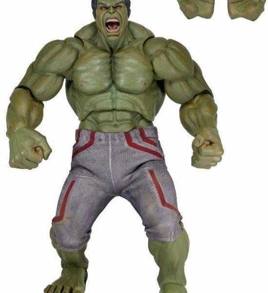 Avengers: Age of Ultron: Figurine Hulk 1/4 Neca