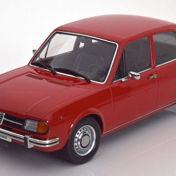 Alfa Romeo Alfasud 1974 Rood 1:18 KK Scale Limited 2000 Pieces