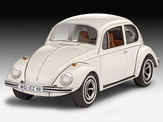 Volkswagen Beetle 1:32 Revell