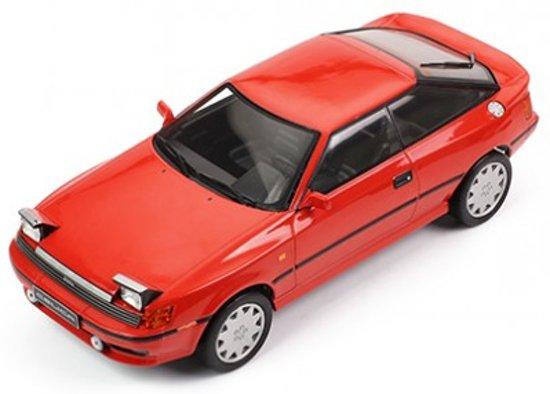 Toyota Celica GT4 ST165 1990 Rood 1:18 IXO Models