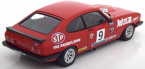 Ford Capri 3.0 No.9, Sieger Brands Hatch1978