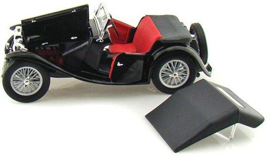 MG TC Midget 1947