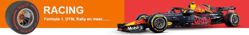 racing model autos