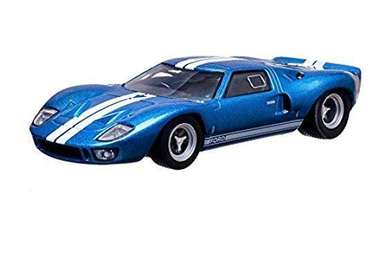 Ford GT 40 MK I Fast & Furious 1-43 Greenlight Collectibles