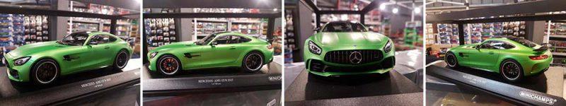 Mercedes-GT-R
