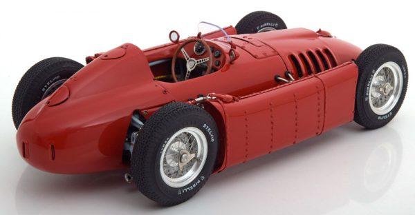 Lancia D50 1954/1955 Rood 1:18 CMC