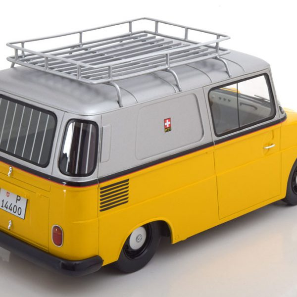 Volkswagen Fridolin PTT 1964-1974 Schuco Pro R 1-18 Limited Edition 500 pcs.