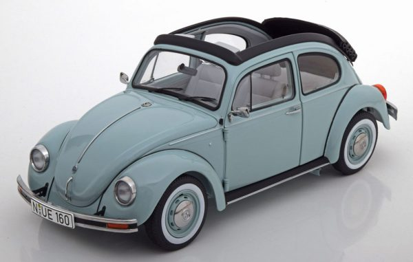 Volkswagen Kever 1600i Ultima Edition 2003 Schuco 1-18