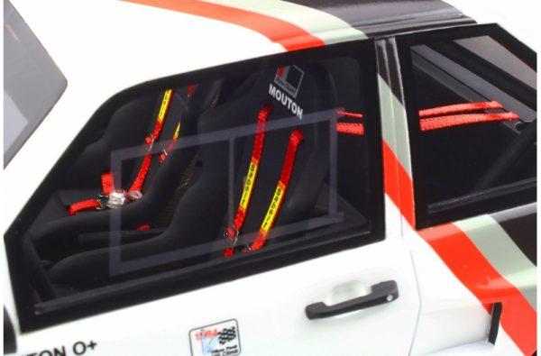 "Audi Sport quattro ""Pikes Peak""Nr# 7 M. Mouton 1-18 Ottomobile Limited 2000 Pieces"