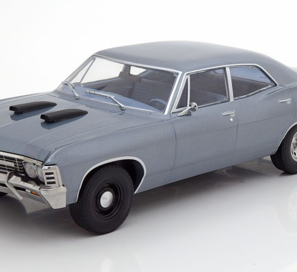Chevrolet Impala Sedan 1967 The A-Team 1:18 Greenlight