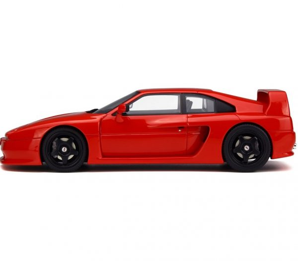 Venturi 400 GT Phase II Rood 1-18 Ottomobile Limited 1000 Pieces