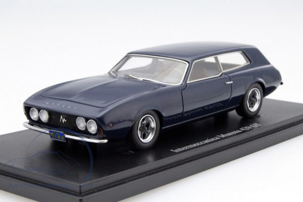 Intermeccanica Murena 429 GT 1969 Blauw 1-43 Autocult
