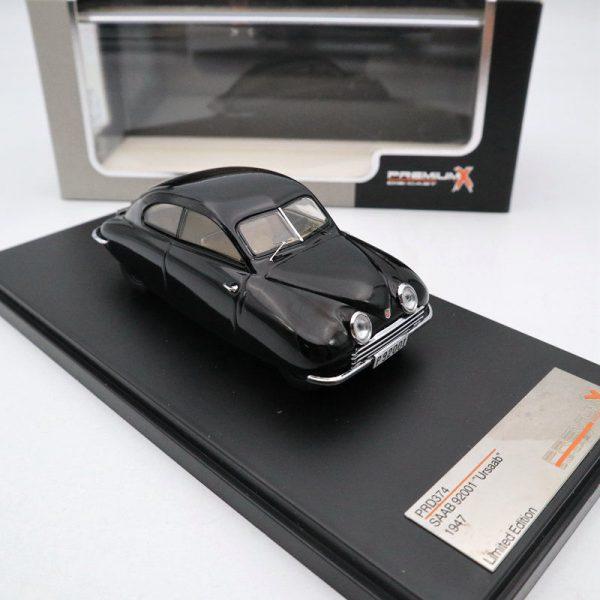 "Saab 92001 ""Ursaab""1947 Zwart 1-43 PremiumX"