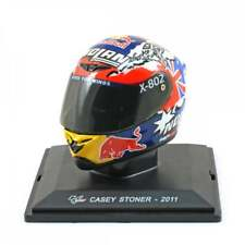 """Helm Moto GP 2011 """"Red Bull"""" Casey Stoner 1-5 Altaya"""