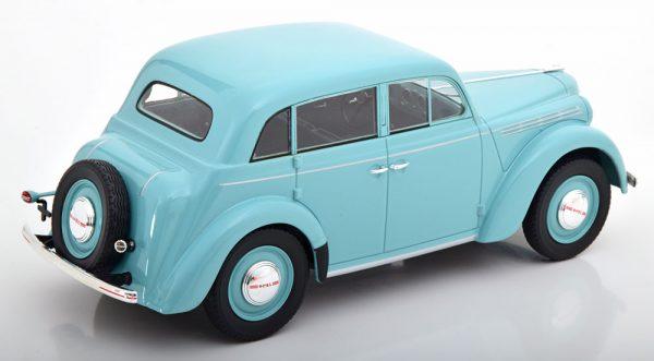 Opel Kadett K38 1938 Helblauw 1-18 KK Scale Limited 500 Pieces