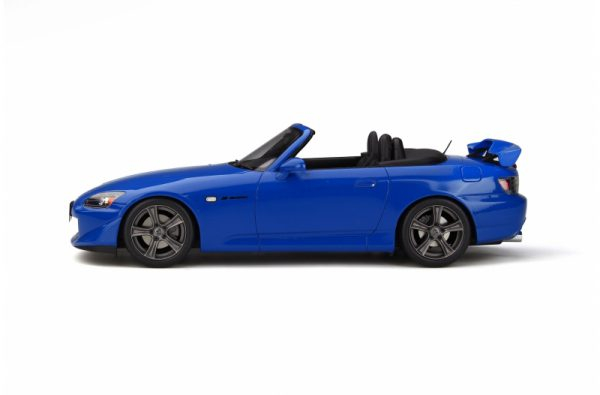 Honda S2000 Type S 2007 Blauw 1-18 Ottomobile Limited 1500 Pieces