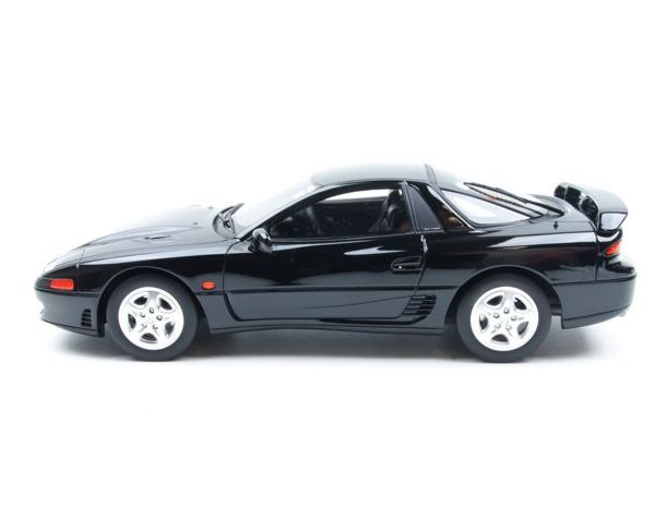 Mitsubishi GTO Twin Turbo Zwart 1-18 Ottomobile Asia Special Edition Limited 300 Pieces
