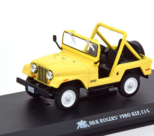 Charlies-Angels-Jeep-CJ-5-Greenlight-Collectibles-86333-0