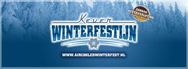 Kever Winterfestijn (Aircooled Winterfest) 4 & 5 januari 2020 Autotron Rosmalen
