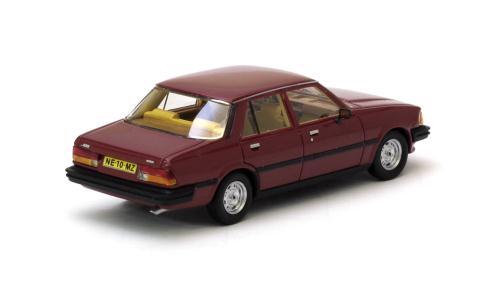 Mazda 626 Sedan MK1 1981-1982 Rood 1-43 Neo Scale Models
