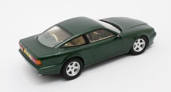 Aston Martin Virage 1988 Groen Metallic Cult Scale Models
