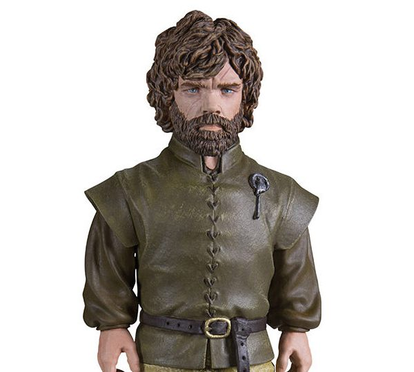 Game of Thrones Tyrion Lannister Hand of the Queen Dark Horse Deluxe