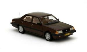 Mitsubishi Galant 2000 GLX 1981 Bruin 1-43 Neo Scale Models