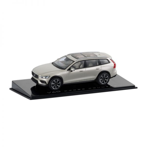Volvo V60 Cross Country Birch Light 1-43 Norev