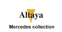 Altaya Mercedes collection