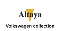 Altaya Volkswagen collection