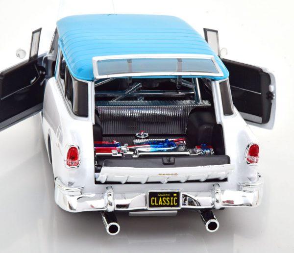 Nomad Custom Car