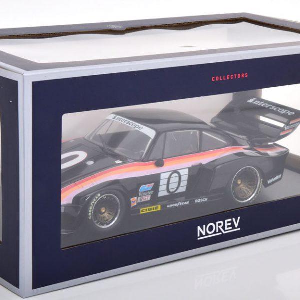 Porsche 935 Winner 24h Daytona 1979 Drivers:Field/Ongais/Haywood 1-18 Norev