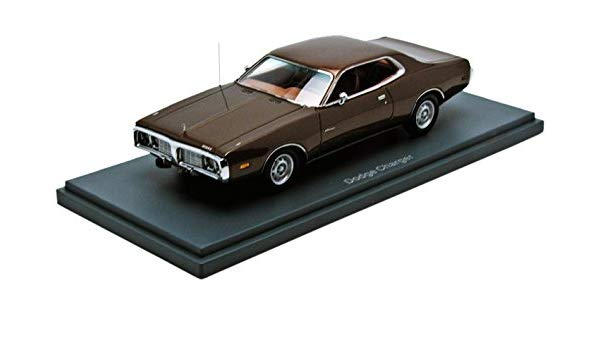Dodge Charger 1973 Bruin 1-43 Neo Scale Models