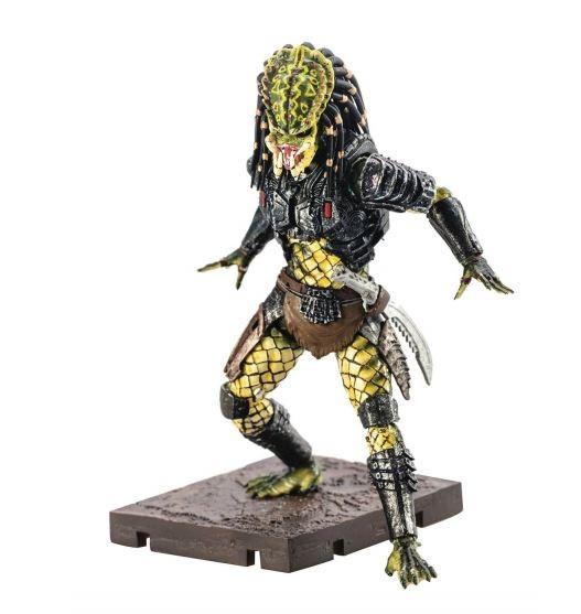 Predator 2: Exquisite Mini - Lost Predator 1-18 (ongeveer 11 cm) Hiyatoys