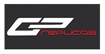 GP Replica's auto miniaturen Schuiten