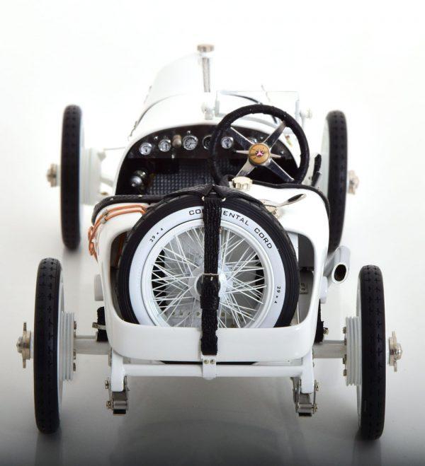 Mercedes-Benz Targa Florio 1924 Wit 1-18 CMC Limited 600 Pieces