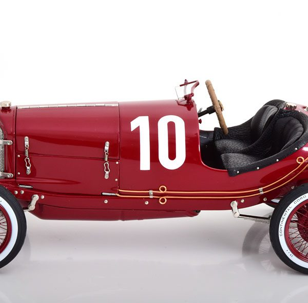 Mercedes-Benz Targa Florio No.10, 1924 Werner/Sailer 1-18 CMC Limited 600 Pieces