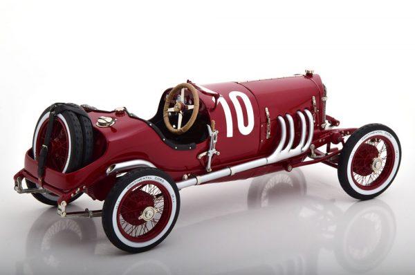 Mercedes-Benz Targa Florio No.10, 1924 Werner/Sailer 1-18 CMC Limited 600 Pieces