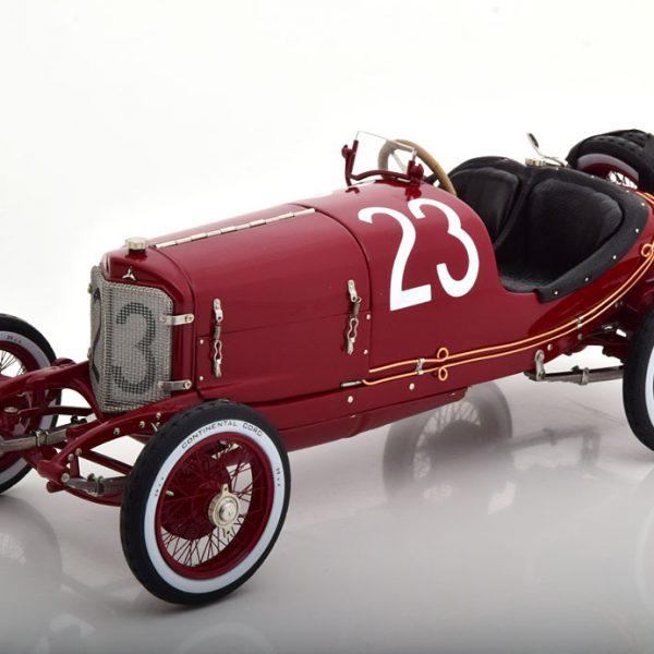 Mercedes-Benz Targa Florio #23 1924 Rood Alfred Neubauer 1-18 CMC Limited 600 Pieces