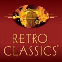Retro Classics Stuttgart 27 Feb. - 01 Maart 2020 Messe Stuttgart