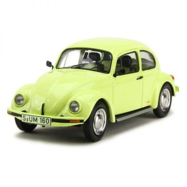 "Volkswagen Kever 1600i ""Summer""1-43 Schuco Limited 750 Pieces"